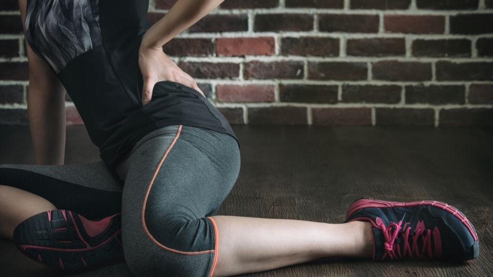 things you should not do with herniated disc
