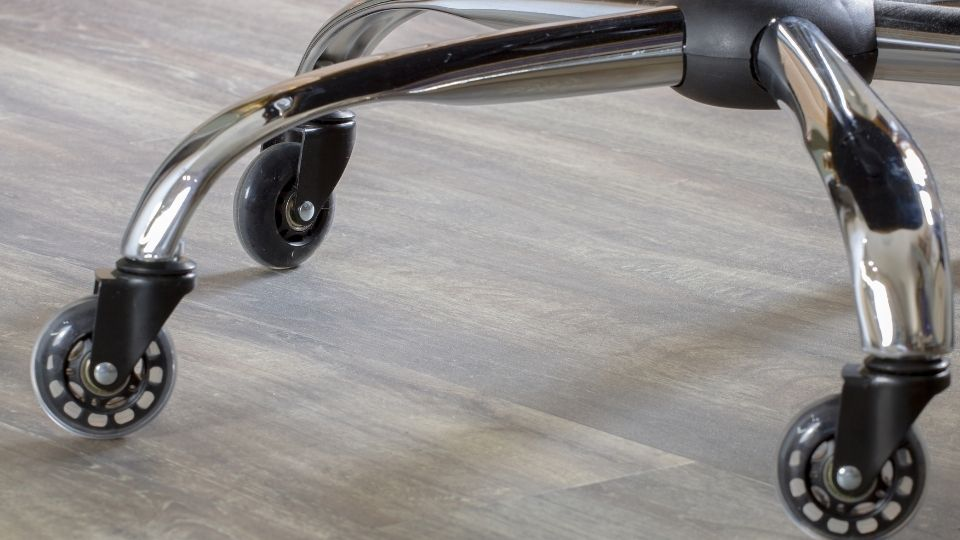 Can You Replace Office Chair Wheels?