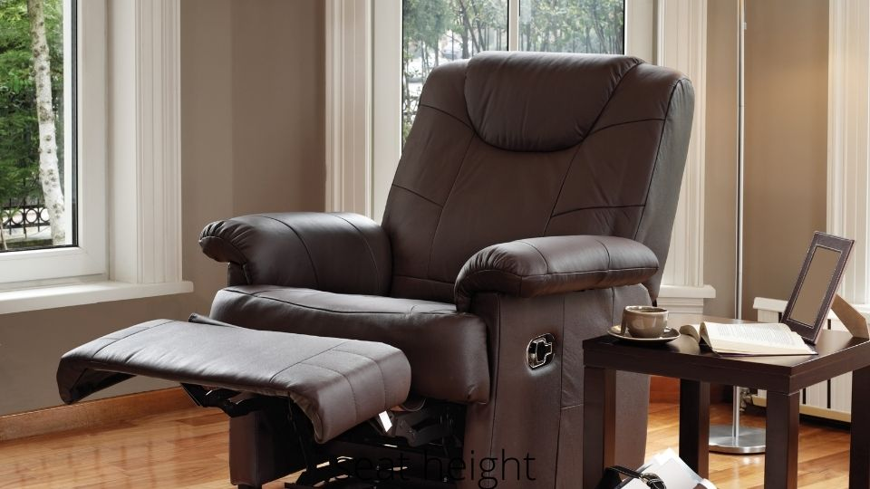 best chair for living room