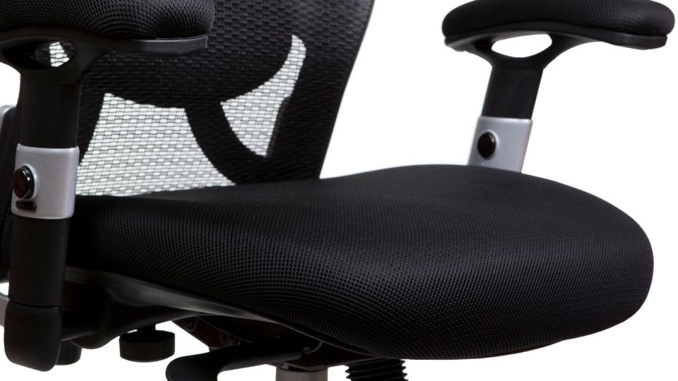 Office Chair Height