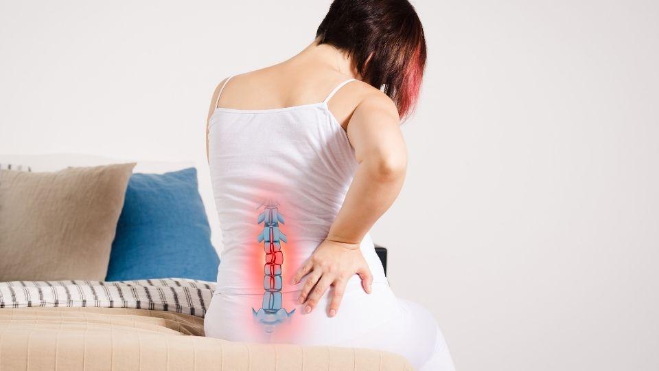 sitting makes sciatica worse