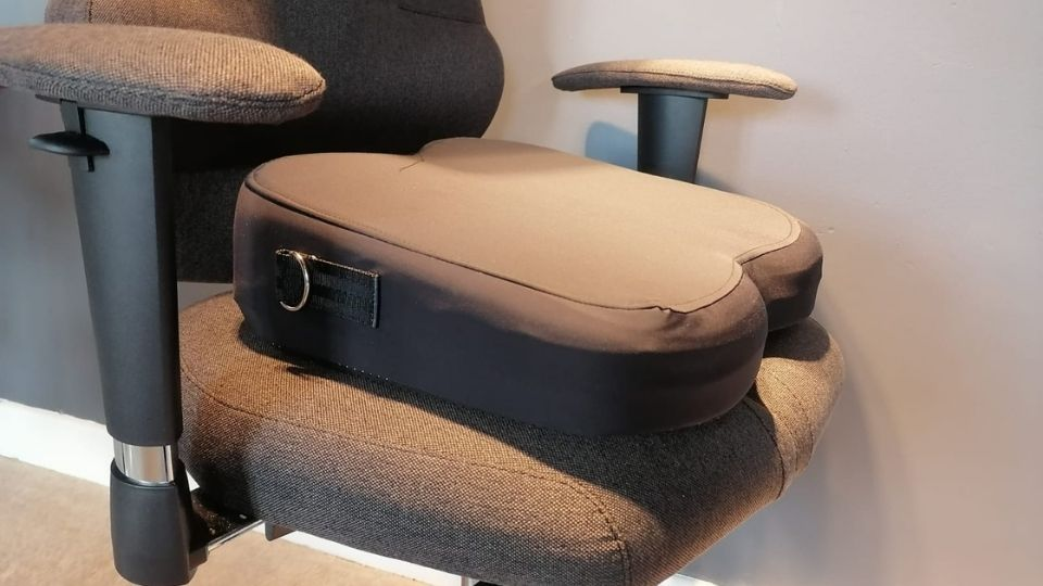 seat cushion for heavy people