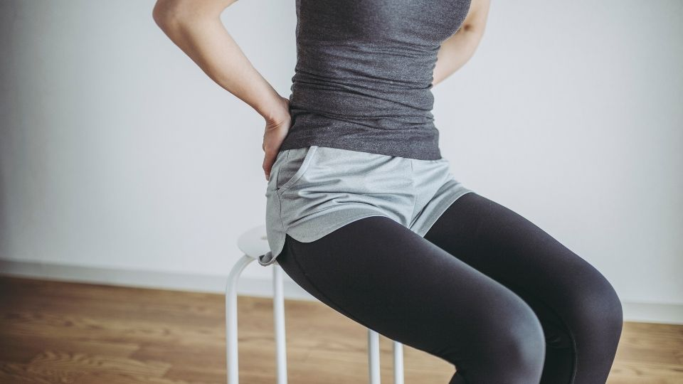 Coccyx Cushions: What They Are and How They Work