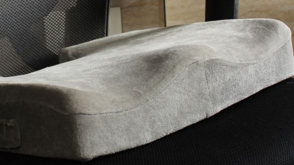 Are Seat Cushions Good For You?
