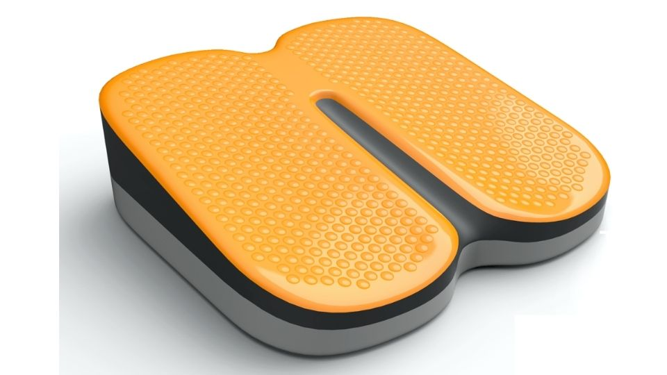 thespinery.com latex seat posture cushion