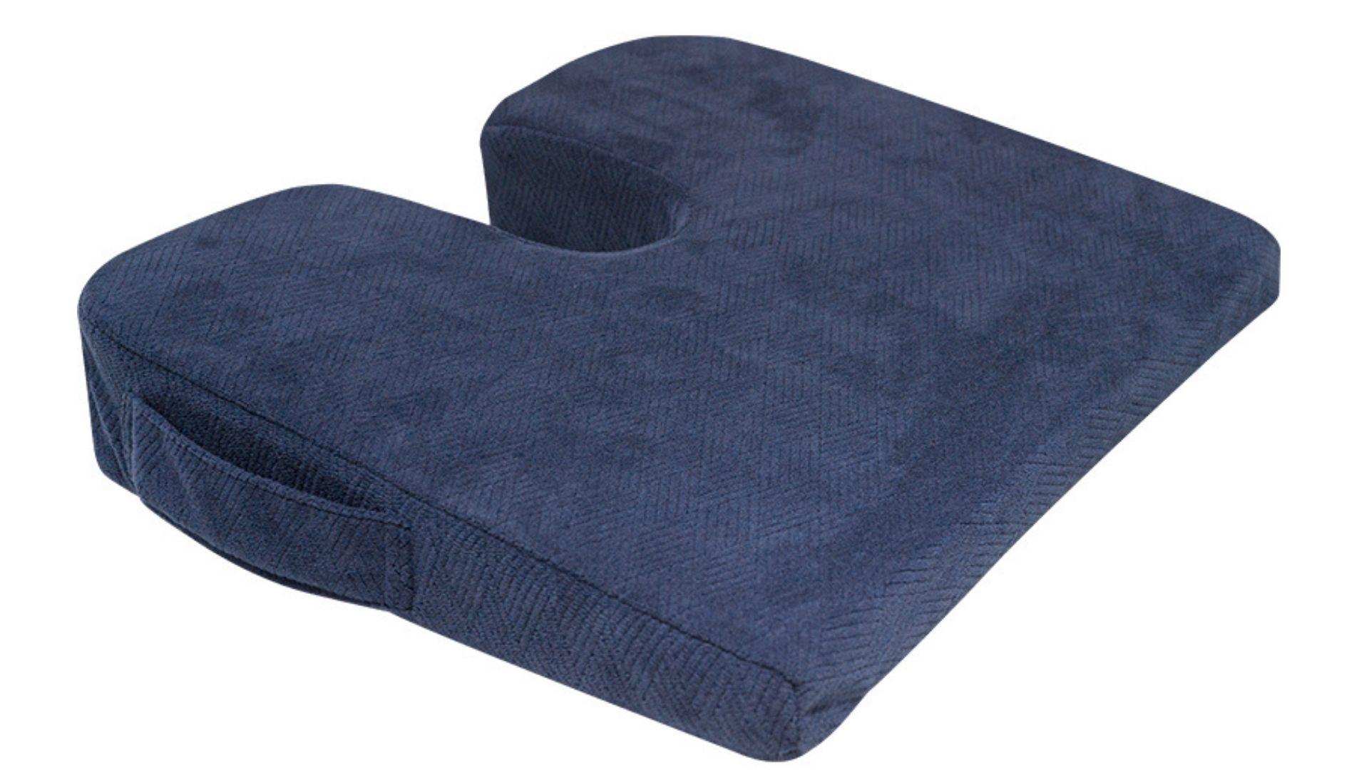 seat wedge cushion posture