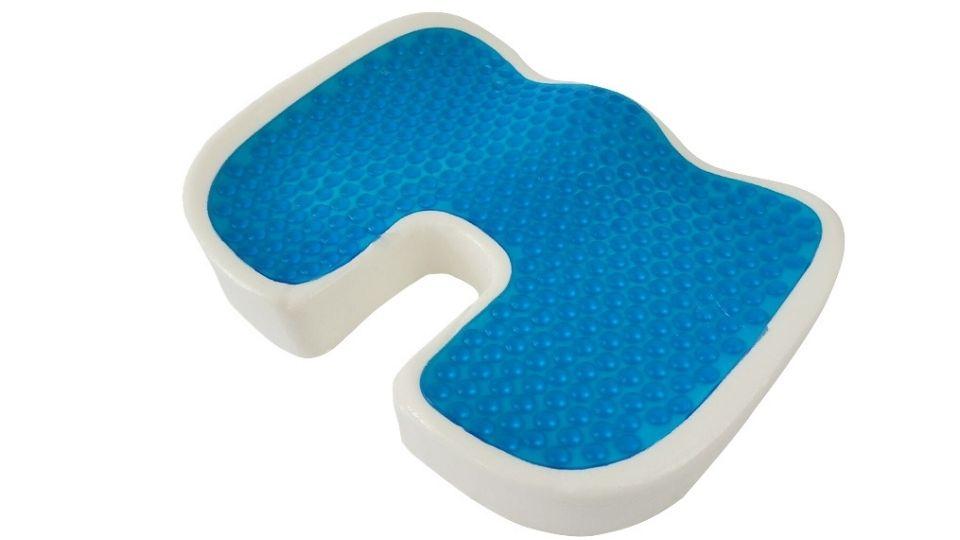 typical cheap memory foam seat cushion