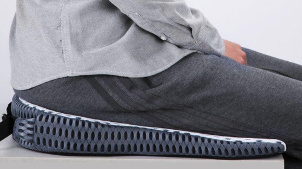 Do Seat Wedge Cushions Help Posture?