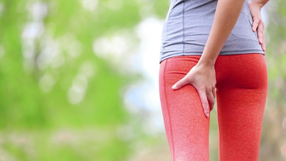 Why Hamstrings Hurt When Sitting