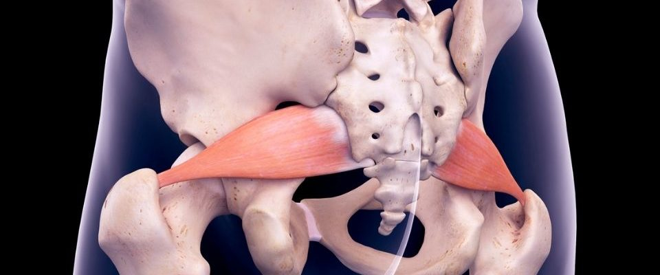 how to sit with piriformis syndrome
