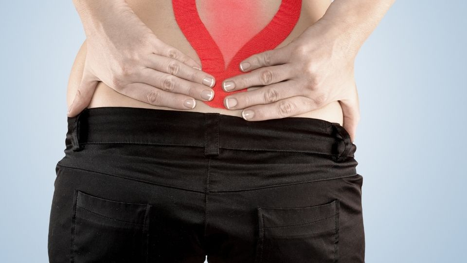 spinal stenosis pain