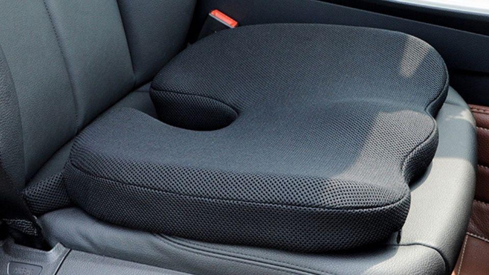 orthopedic seat cushion