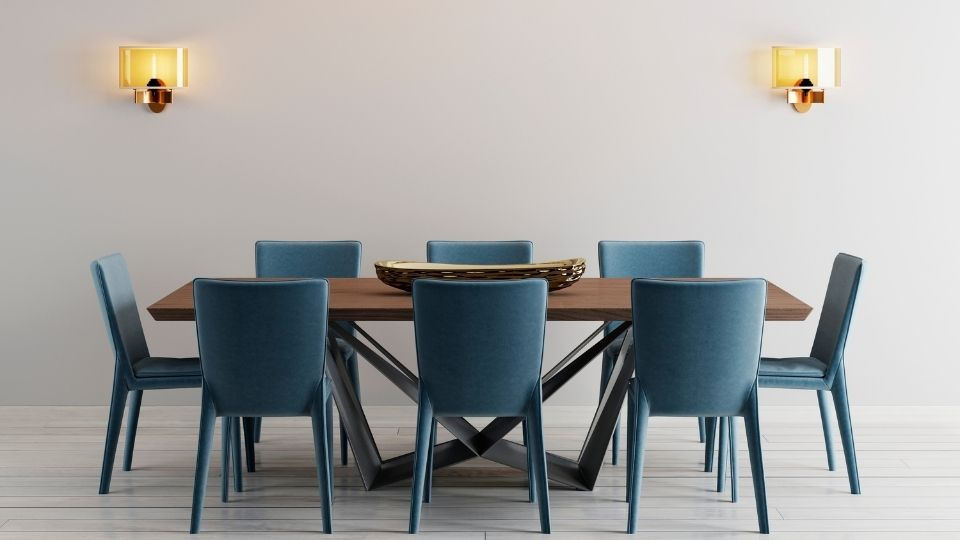Why Are Dining Chairs So Uncomfortable?
