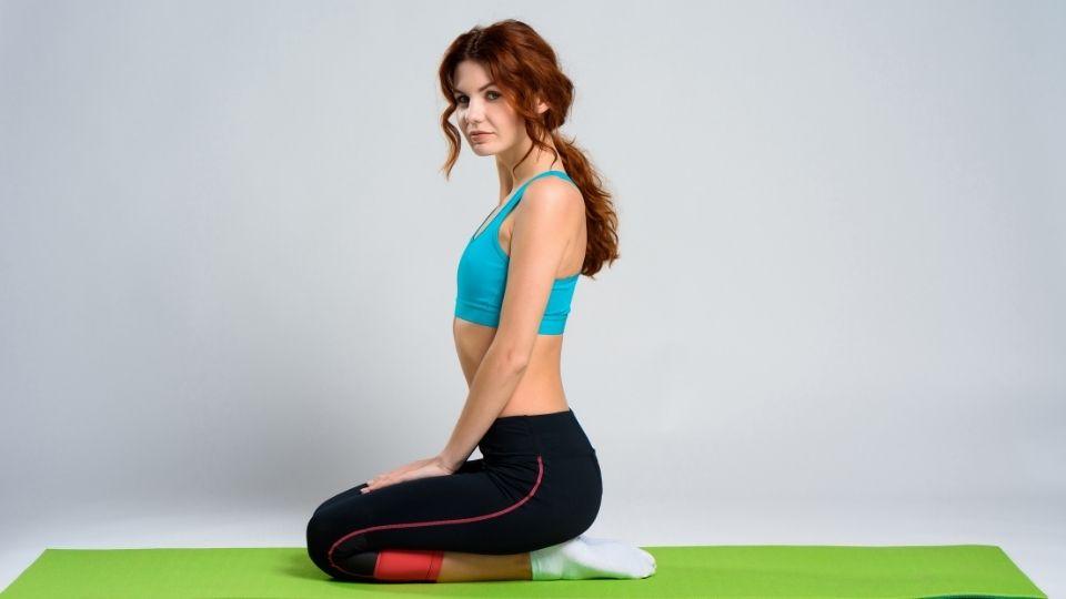 benefits of heel sitting