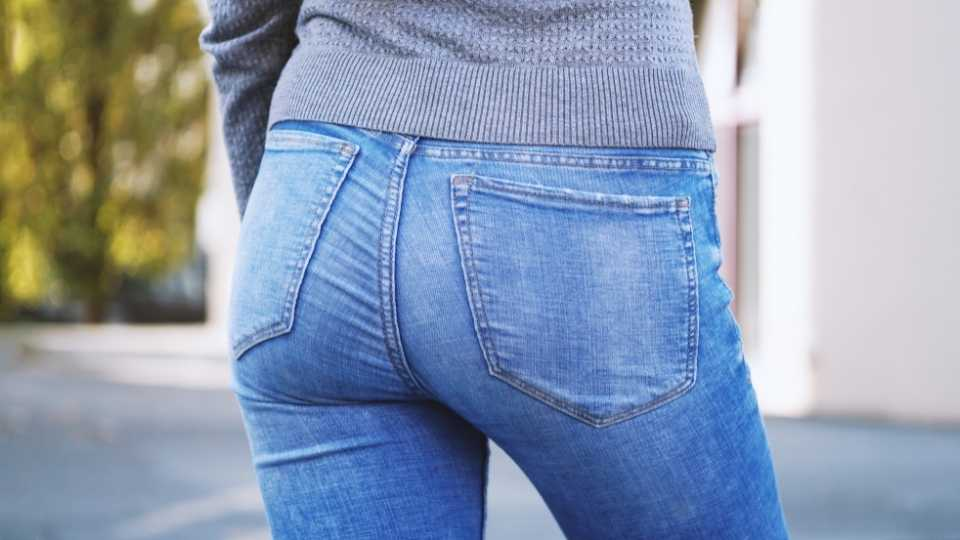 Why Prolonged Sitting Could Make Your Butt Flatter
